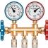 Hướng dẫn phát hiện hư hỏng hệ thống điều hòa bằng đồng hồ đo áp suất