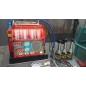 Máy súc rửa kim phun ô, xe máy MST30 phiên bản 2017