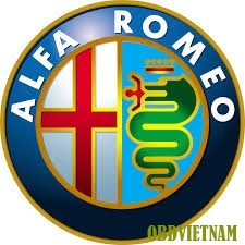 Alfa Romeo - hãng xe huyền thoại của Italia