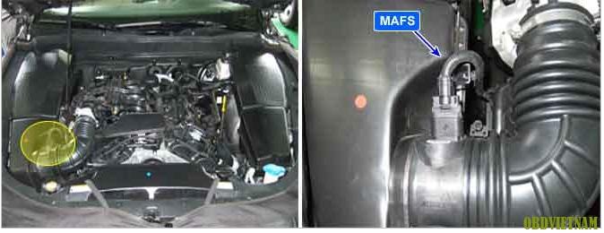 Phân Tích Mã Lỗi P0102 và P0103 Trên Dòng Xe Hyundai