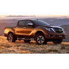 Đánh Giá Xe - Mazda BT50-2017 - Mạnh Mẽ, Cá Tính, Nổi Bật