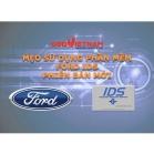 Một Số Mẹo Khi Sử Dụng Phần Mềm Ford IDS Phiên Bản Mới