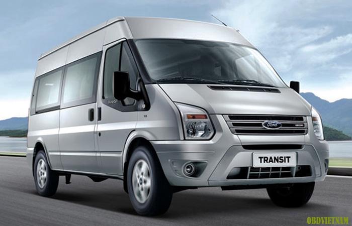 Phân Tích Mã Lỗi P0010 và P0016 Trên Dòng Xe Ford Transit 2012
