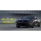 Mô Tả Mã Lỗi (Phần 57) - Bảng Mô Tả Mã Lỗi Dòng Xe Chevrolet - Phần 1