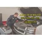 Phân Tích Mã Lỗi P000A, P000B, P0011, P0014 Trên Dòng Xe Chevrolet 2011