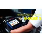 Thủ Thuật Máy Chẩn Đoán - Một Số Thủ Thuật Sử Khi Dụng Máy Chẩn Đoán G-scan 2 - Phần 1