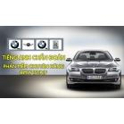 Tiếng Anh Chẩn Đoán - Từ Vựng Tiếng Anh Phần Mềm Chẩn Đoán BMW ISTA (Phần 1)