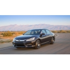 Đánh Giá Xe - Honda Accord 2017 - Cải Tiến Để Khẳng Định Vị Thế