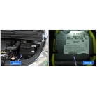Phân Tích Mã Lỗi B1102 Airbag Battery Voltage Low - Hyundai i10