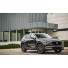 Đánh Giá Xe - Mazda CX-5 2017 - SUV Bình Dân Đầy Ắp Công Nghệ