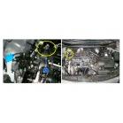 Phân Tích Mã Lỗi P0014 'B' Camshaft Position Timing Over-Advanced Or System Performance Bank 1