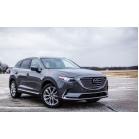 Đánh Giá Xe - Mazda CX-9 2017 Sang Trọng, Trẻ Trung Và Tiện Nghi