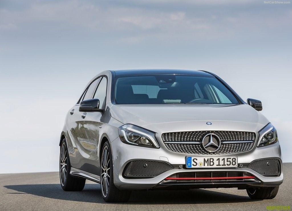Đánh Giá Xe – Mercedes A200 2017 – Cá Tính, Mạnh Mẽ Và Sang Trọng
