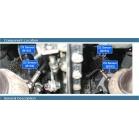 Phân Tích Mã Lỗi P0050 Và P0051 Trên Dòng Xe Hyundai i10 (PA) 2014