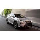 Đánh Giá Xe – Lexus RX 200T 2017 – Ông Trùm Của Các Dòng Xe Hạng Sang
