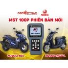 MST 100P Cập Nhật Phiên Bản Mới V3.50A2B