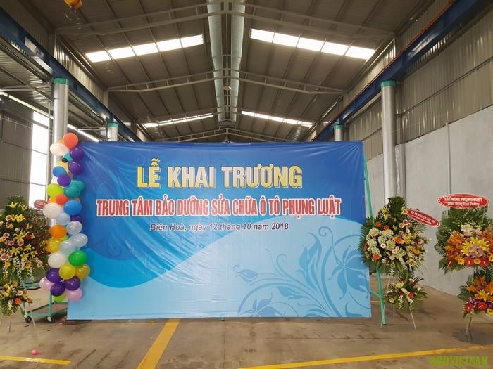 OBD Việt Nam Chuyển Giao Máy Chẩn Đoán G-scan 2 tại Biên Hòa, Đồng Nai