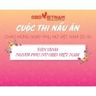 OBD Việt Nam Tổ Chức Cuộc Thi Nấu Ăn