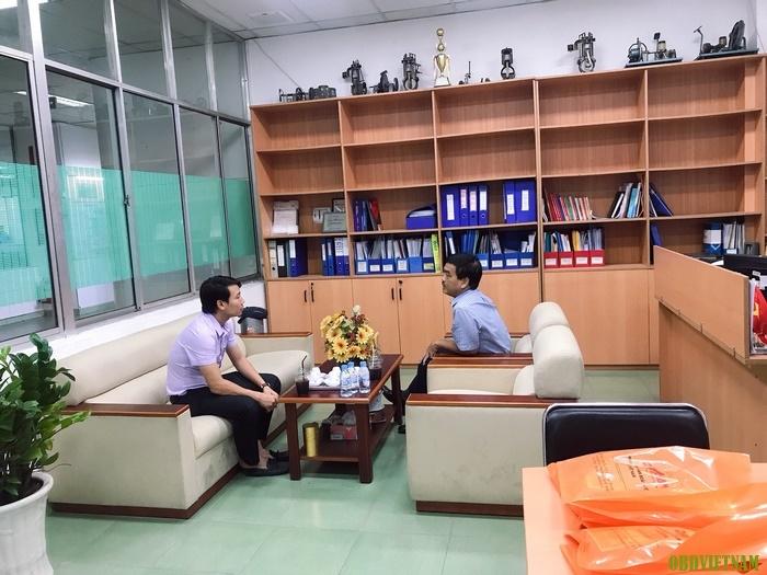OBD Việt Nam tri ân ngày Nhà giáo Việt Nam