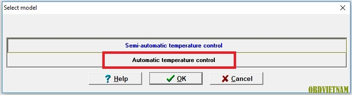 HDSD phần mềm Autodata