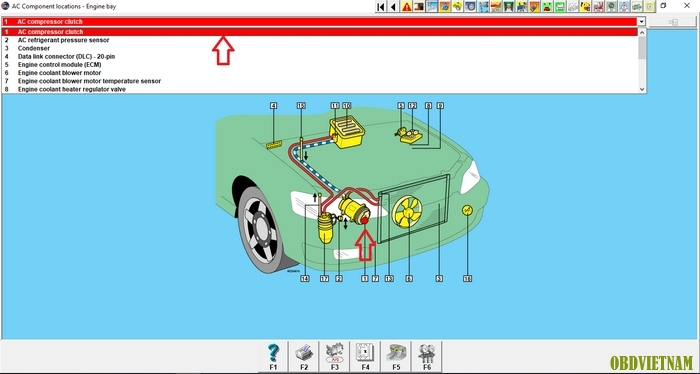 Phần mềm Autodata