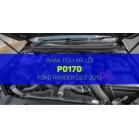Phân Tích Mã Lỗi P0170 Ford Ranger