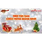 OBD Việt Nam Chúc Mừng Giáng Sinh