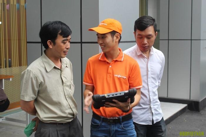 Công nghệ chẩn đoán OBD Việt Nam