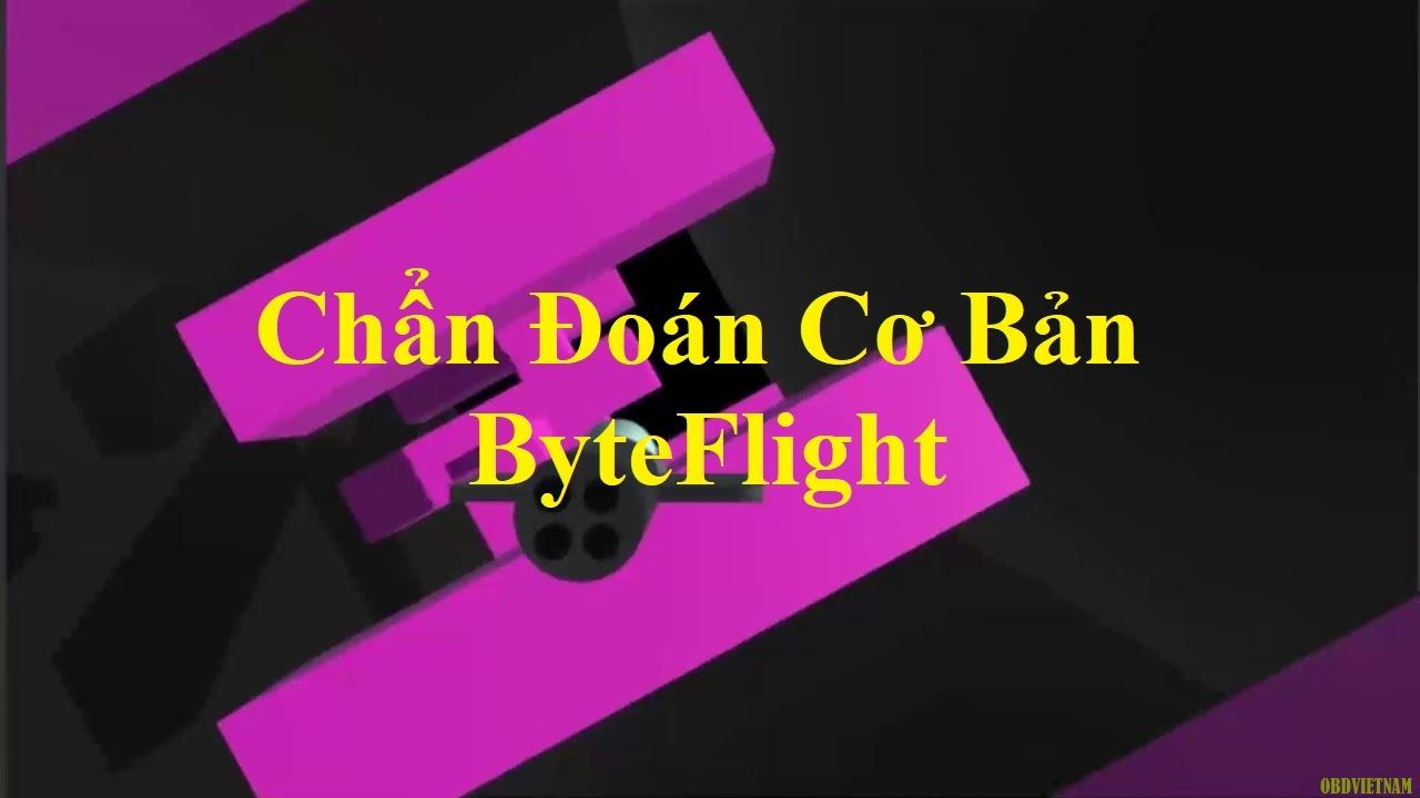 Chẩn Đoán Cơ Bản - Byteflight