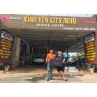 OBD Việt Nam Chuyển Giao Máy Chẩn Đoán Tại Vĩnh Phúc