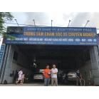 OBD Việt Nam Chuyển Giao Máy Chẩn Đoán Tại Hải Phòng