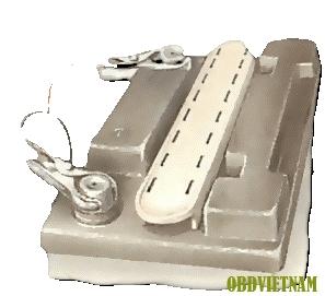 Tiếng Anh Chuyên Ngành Ô Tô (Phần 92) - Using a car battery charger – Sử Dụng Bộ Sạc Ắc Quy Trên Ô Tô
