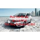Phân Tích Mã Lỗi 86-11 & P0134 Trên Dòng Xe Honda City 2013