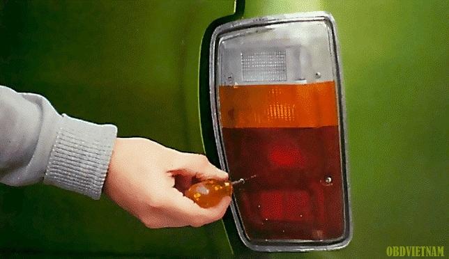 Tiếng Anh chuyên ngành ô tô - hệ thống đèn