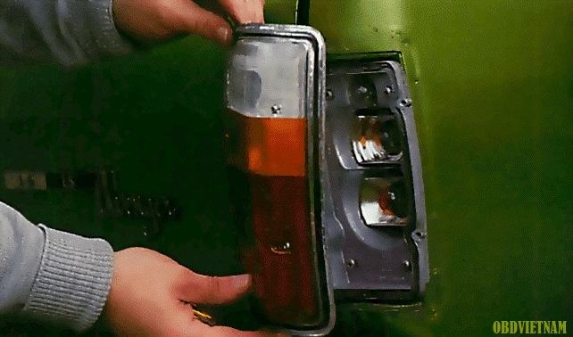 Tiếng Anh chuyên ngành ô tô - đèn