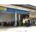 Chuyển Giao Máy Chẩn Đoán Autel MaxiSys MS906BT Cho Garage Xuân Thắng Tp. Vinh