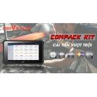 Ra Mắt G-scan 3 Compack Kit Với Những Cải Tiến Vượt Trội