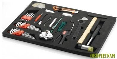 Một số vật dụng cần thiết cho Garage