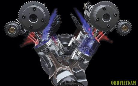 Phân Tích Mã Lỗi P0133 Trên Honda CR-V 2WD L4-2.4L (K24V1) 2015