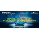 OBD Việt Nam Tham Gia Automechanika 2019