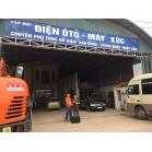 OBD Việt Nam Chuyển Giao Thiết Bị Chẩn Đoán Chuyên Hãng Ford VCM II Tại Tỉnh Lạng Sơn