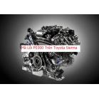 Mã Lỗi P0705 Xe Toyota Sienna V6 3.5L Năm 2009 (phần 2)