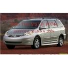 Phân Tích Mã Lỗi P0746 Toyota Sienna