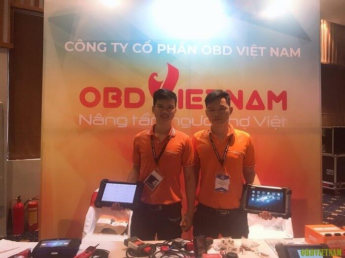 OBD Việt Nam & Toàn Cảnh Sự Kiện Sinh Nhật OTO-HUI