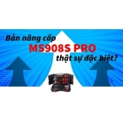 Bản Nâng Cấp Của Autel Maxisys MS908 - MS908S Pro Có Thật Sự Đặc Biệt?
