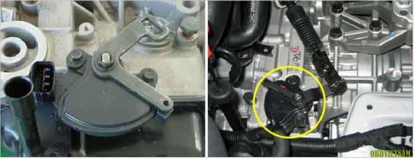 Phân Tích Mã Lỗi P0707 - P0731 Trên Xe Hyundai ACCENT (RB) G1 6 MPI