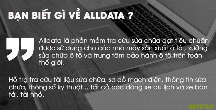 Alldata online