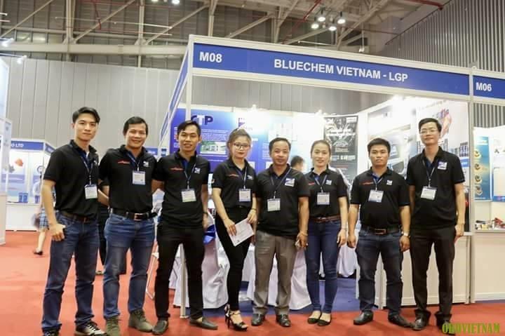 OBD Việt Nam Tham Gia Triển Lãm Automechanika