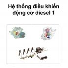 Chia sẻ tài liệu – Hệ Thống Điều Khiển Động Cơ Diesel