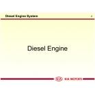 Chia Sẻ Tài Liệu – Tài Liệu Sửa Chữa Động Cơ Diesel Dòng Xe KIA